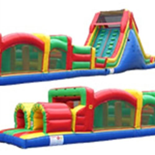 Bounce Houses & Event Rentals - Chesapeake Bay Inflatables