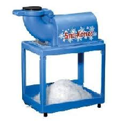 Snow Cone Machine/50 Servings