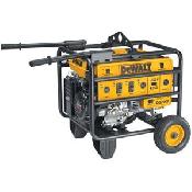 Dewalt DG7000 Watts Generator