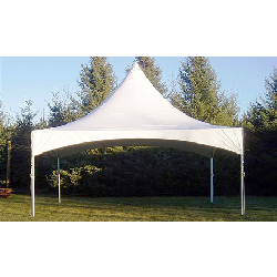20x20 High Peak Frame Tent
